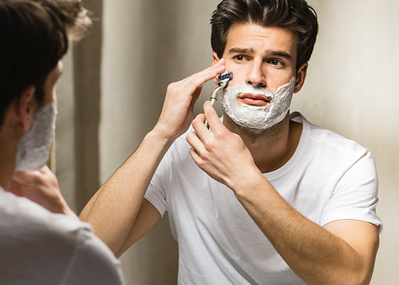 Shaving Tips Men Philippines